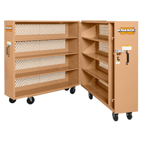 Knaack Model 100-MT TOOL KAGE Rolling Cabinet