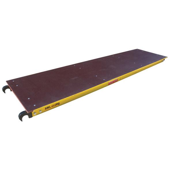 MetalTech Fiberglass Scaffold Platforms 2.4m