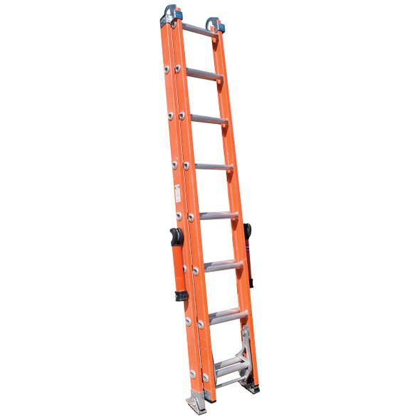 MetalTech Fiberglass Scaffold - Access Ladder 2.4m to 3.6m
