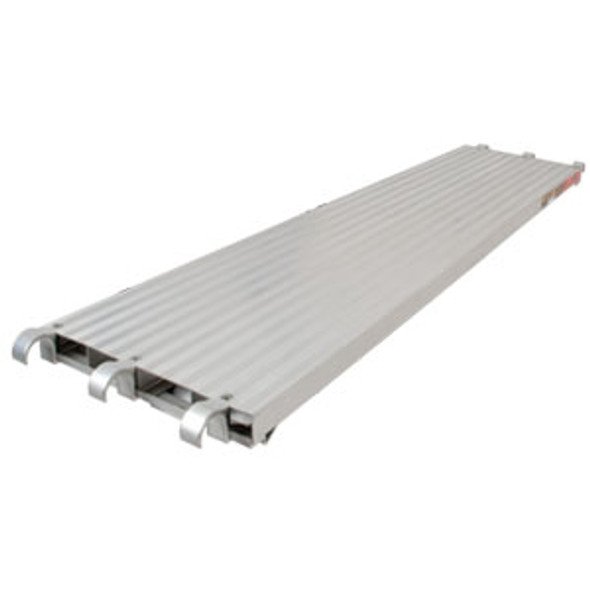 MetalTech Steel Scaffold - 7' Planks