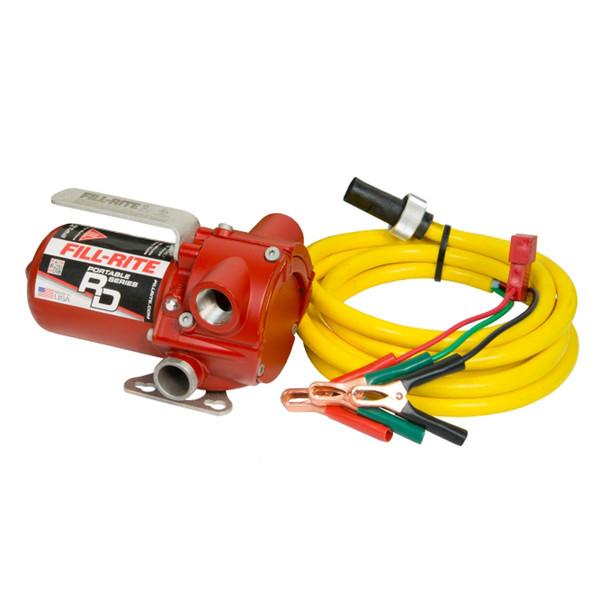 Fill-Rite RD812NN - 12V DC Portable Pump Only