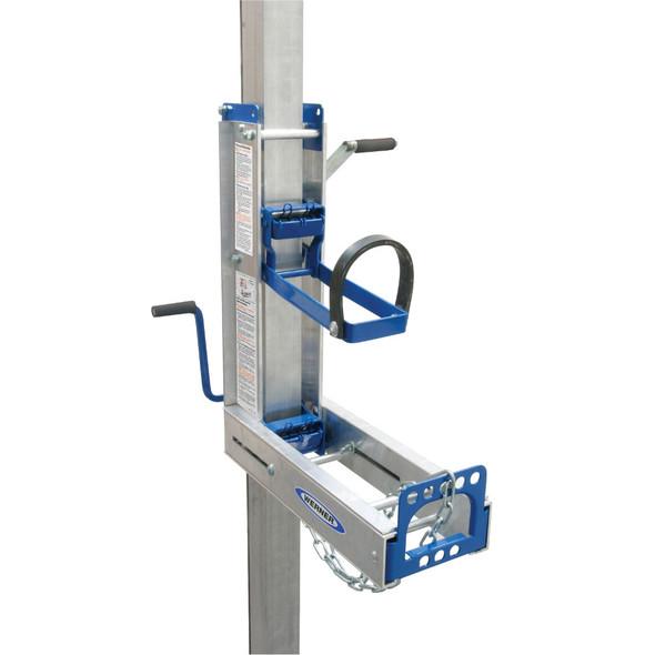 Werner PJ-100 Aluminum Pump-Jack