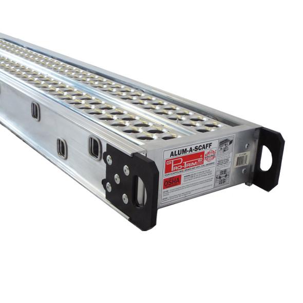 Alum-A-Pole | Aluminum Stages