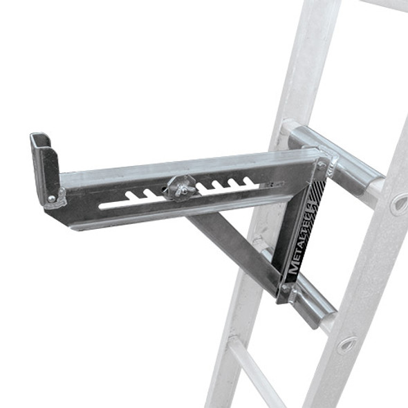 MetalTech Aluminum Ladder Jacks