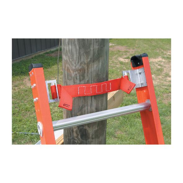 Werner Adjustable Pole Strap Kits