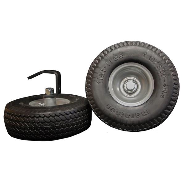 Tapco 14978 Snap Stand Wheel Kit