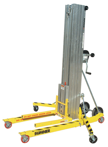 Sumner Series 2000 - Material Lifts