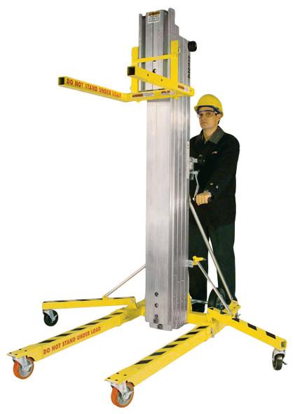 Sumner 2100 Series - Contractors Lifts