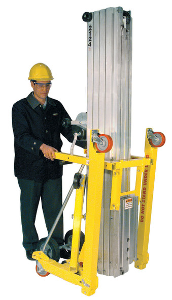 Sumner #2100 Series Contractors Lifts