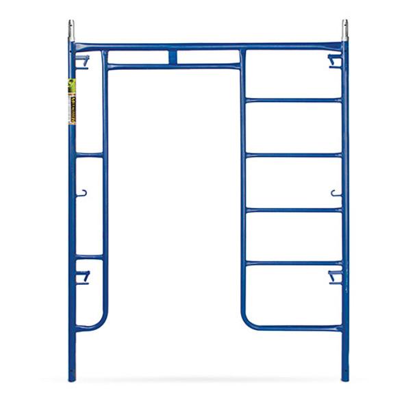 """MetalTech Exterior Steel """"Ladder Arch"""" Scaffold - Frames"""