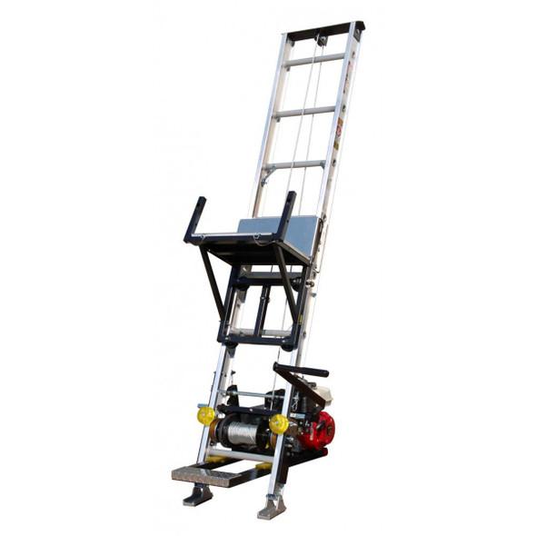 TranzSporter Shingle Hoist TP400 | 400 lb Capacity