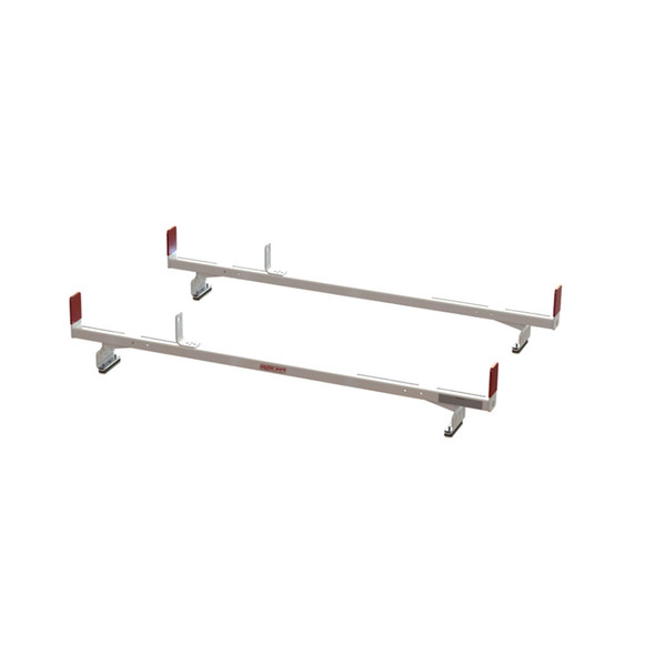 Weather Guard Model 209-3-03 All Purpose Rack, Aluminum, Full Size, 2 Cross Members, 70 in