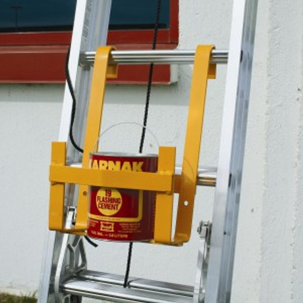 Acro 11800 Steel Ladder Scoop