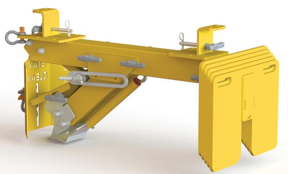 TranzSporter 65033A Original Penetrator Cart / Unassembled