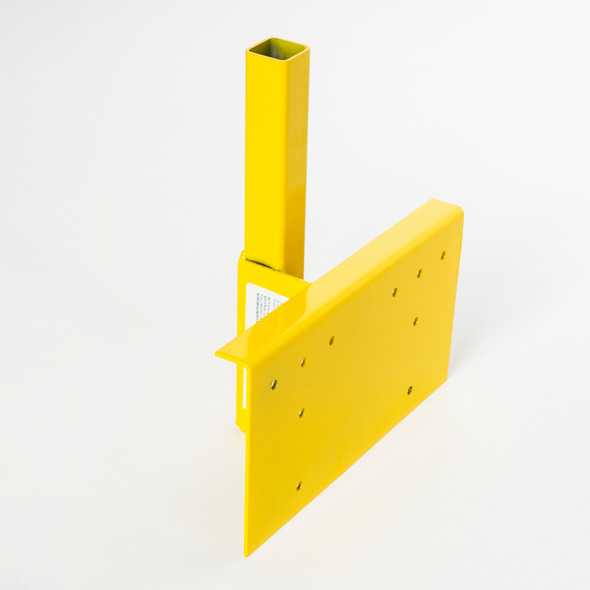 Acro 12045 Vertical Guardrail System for Parapet Walls & Open Edges