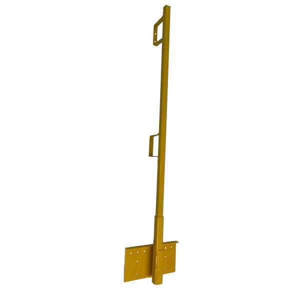 Acro 12045 Vertical Guardrail System for Parapet Walls & Open Edges