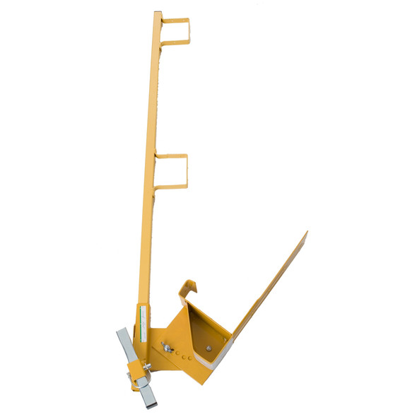 Acro 12070 Steep Pitch Guardrail System Bracket & Post