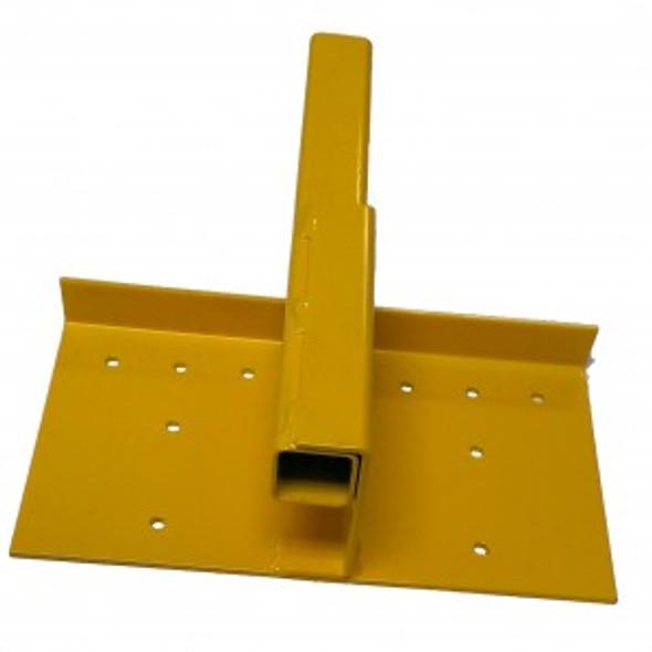 Acro 12044 Vertical Guardrail Bracket only