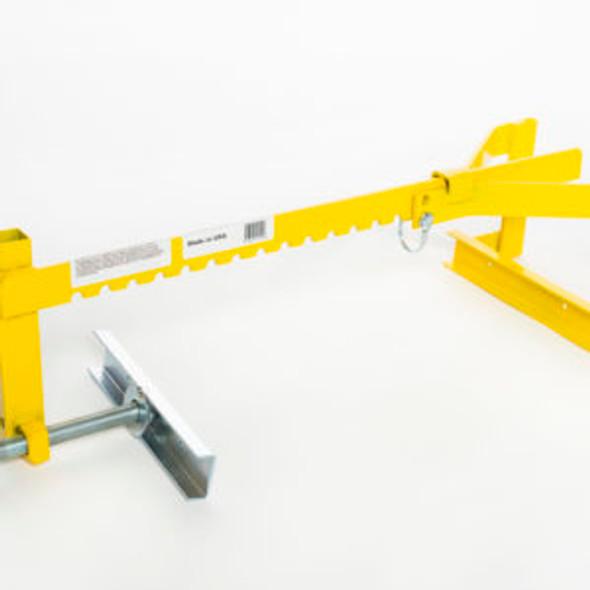 Acro 12089 Parapet Wall Guardrail Bracket only