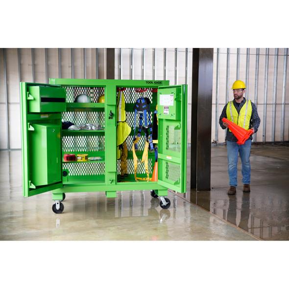 Knaack Model 139-SK Safety Kage Cabinet