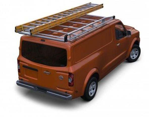 Prime Design AR1901 Ladder Rack for Nissan NV Cargo | High Roof
