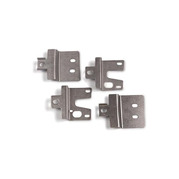 Slick Lock Model No. FD-FVK-1 | Ford Econoline Van Hinged Door Blade Bracket - 1992-2014
