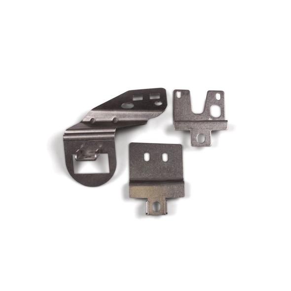 Slick Lock Model No. FD-FVK-SLIDE Ford Econoline Van w/sliding Door Blade Bracket - 1992-2014