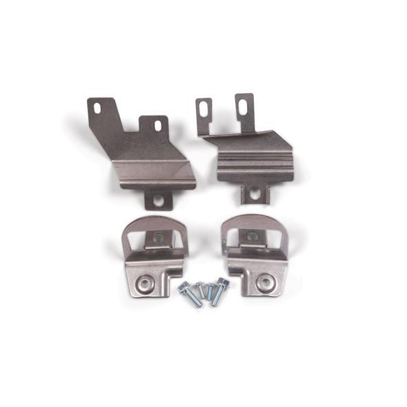 Slick Lock Model No. FD-TC-FVK-2 | Ford Transit Connect Blade Bracket - 2014-Present