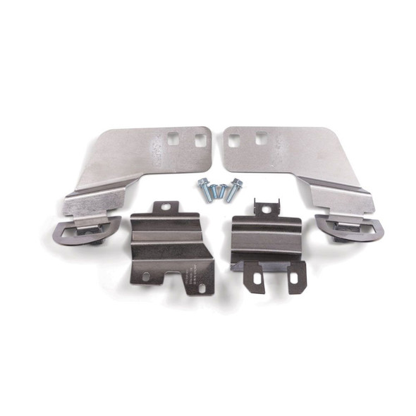 Slick Lock Model No. FD-TR-FVK-DBL-SLIDE | Ford Full Size Transit W/ Sliding doors Blade Bracket - 2015-Present