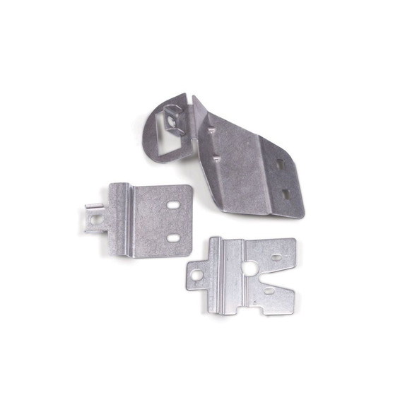 Slick Lock Model No. GM-FVK-SLIDE | Chevy Express / GM Savana Sliding Door Blade Bracket - 1997-Present