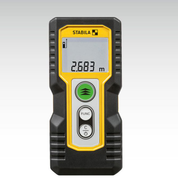 Stabila LD 220 #6220 100ft Laser Distance Measurer