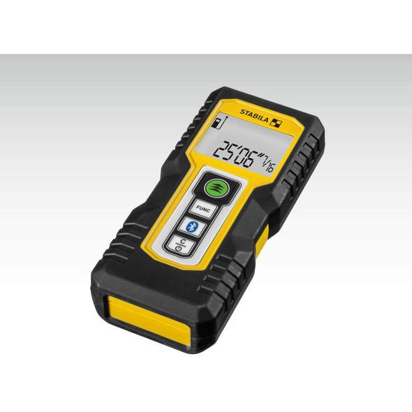 Stabila #6250 LD 250BT   165ft Bluetooth® Laser Distance Measurer
