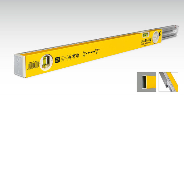 Stabila Type 80T Extendable levels