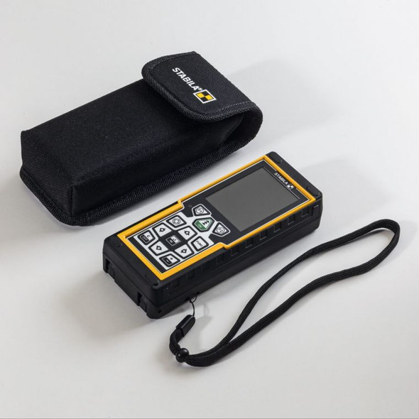 Stabila #6520 LD 520   660ft Video Laser Distance Measurer