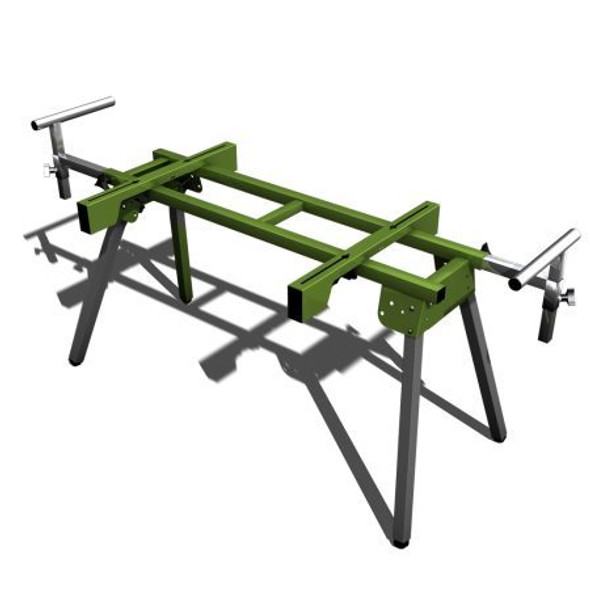 Bullet Tools #709 Universal Shear Stand