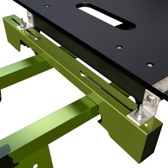 Bullet Tools #900MB Magnum Shear Stand Mounting Kit