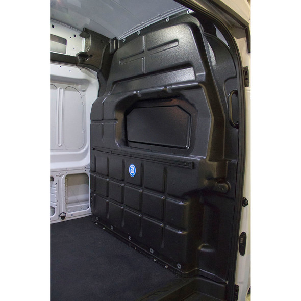 Adrian Steel Company #PARFTH-NW 53842 Composite Partition without window | Ford Transit, High Roof