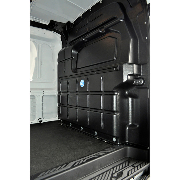 Adrian Steel Company #PARFTM-NW 51770 Composite Partition no Window | Ford Transit Mid Roof