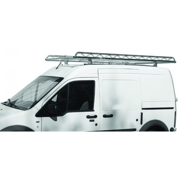 Topper #453501 8' Knocked-Down Van Rack Ford Transit Connect | 2014 & Up