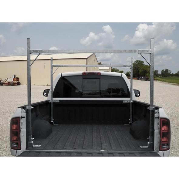 Topper #504052 Handyman Full Size Truck Rack