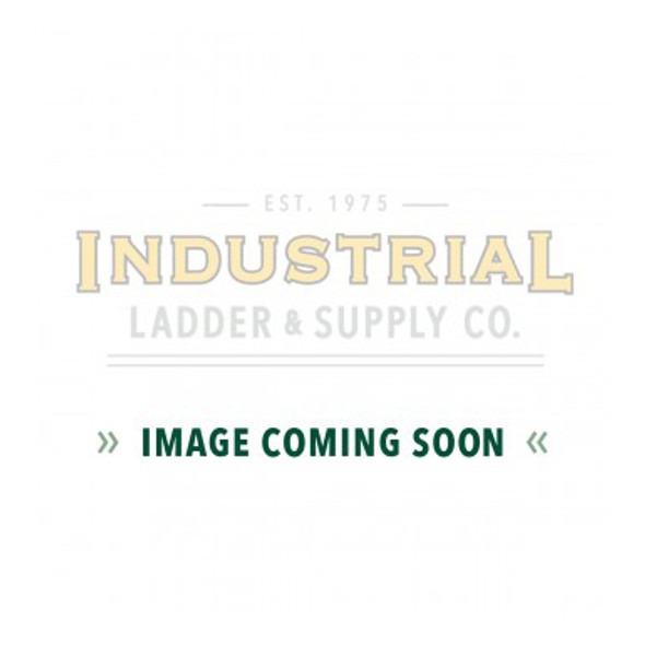 Topper #202003 Heavy Duty Mounting Kit - Standard Vans w/rain gutters