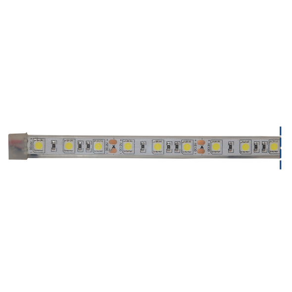 "ECCO EW0116 LED Interior Light: 12"" Self-adhesive Strip, 12V"