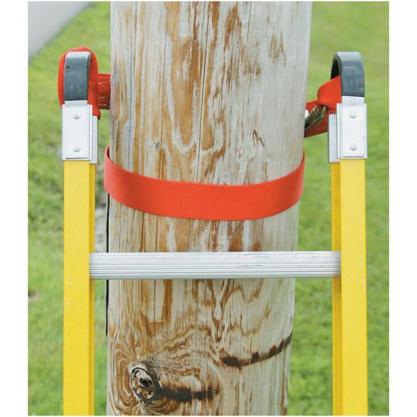 Werner 81-3 Adjustable Pole Lashes