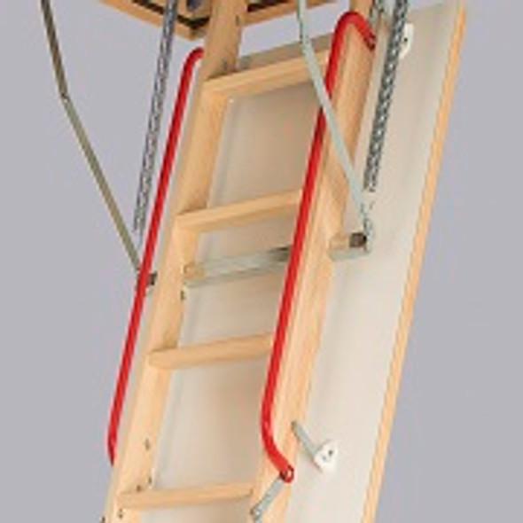 """Fakro 62022 LXH- 29""""' Attic Ladder Handrail Kit"""