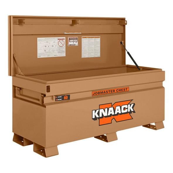 Knaack Model 60 JOBMASTER Chest, 20.25 cu ft