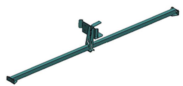 Adrian Steel #DDLRSLK2 Adjustable Step Ladder Kit