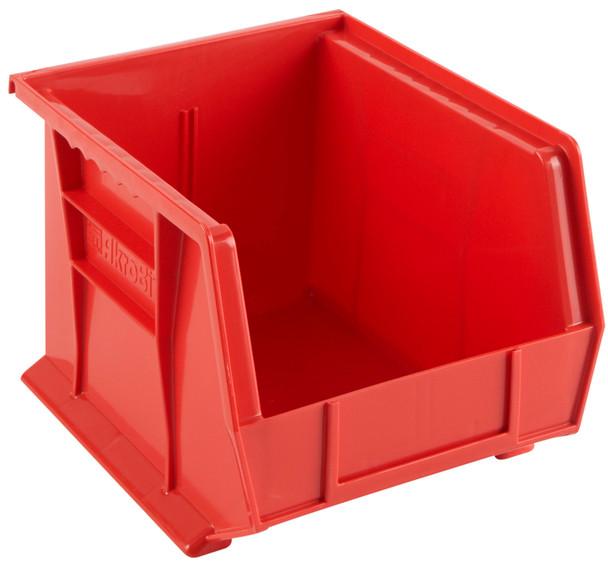 Weather Guard Model 9859-7-01 REDZONE Medium 6 Bin Set 13 in