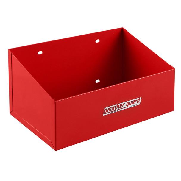 Weather Guard Model 9884-7-01 REDZONE Medium Parts Bin
