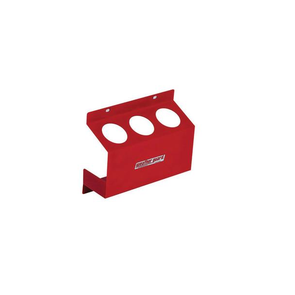 WeatherGuard Model 9874-7-01 REDZONE Can Organizer
