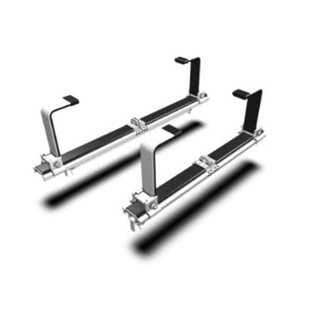 Prime Design PLR-82XX Lock-N-Go Ladder Clamp System